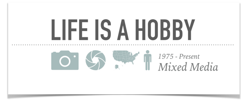 Life is a Hobby Logo